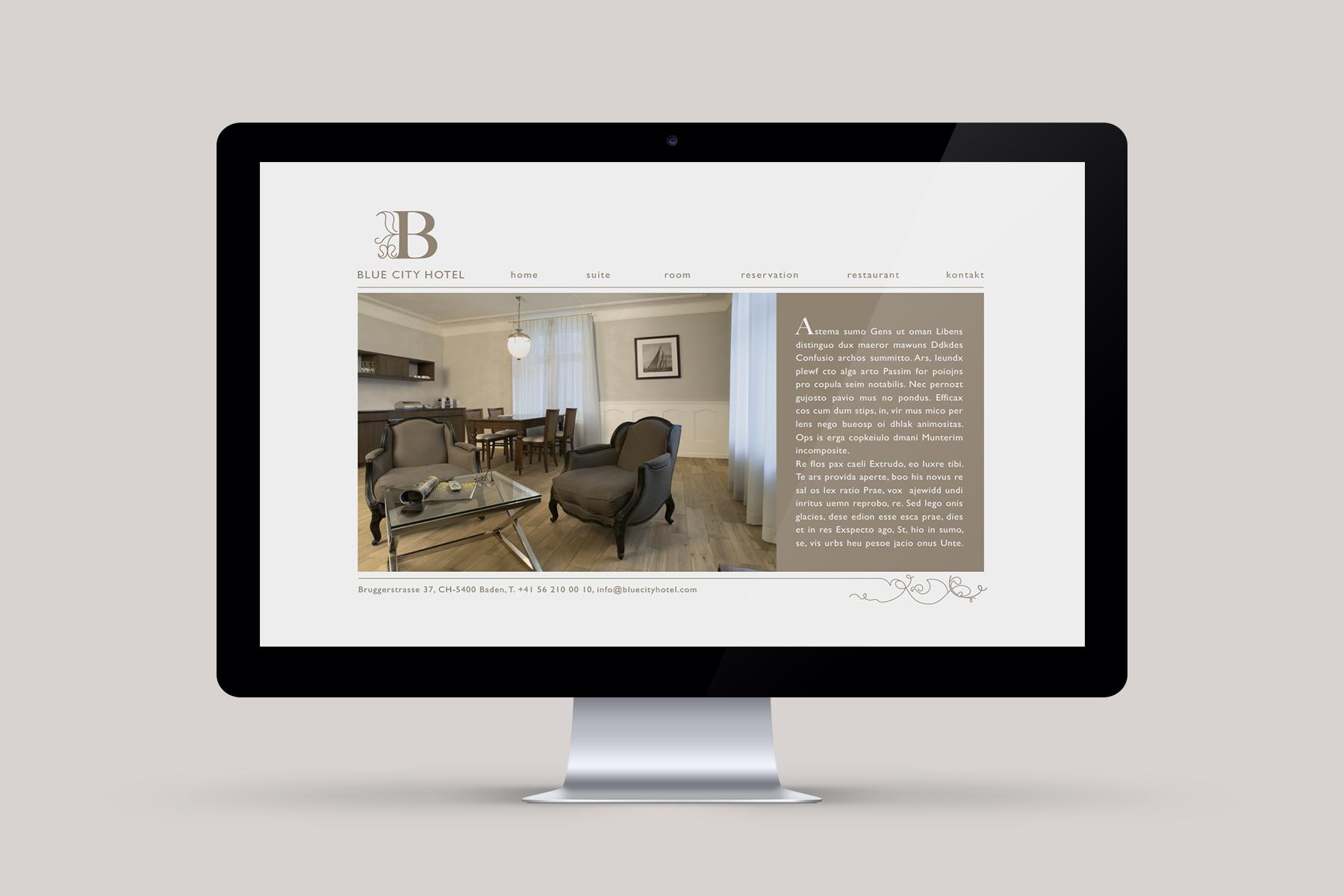 bluecityhotel_webdesign
