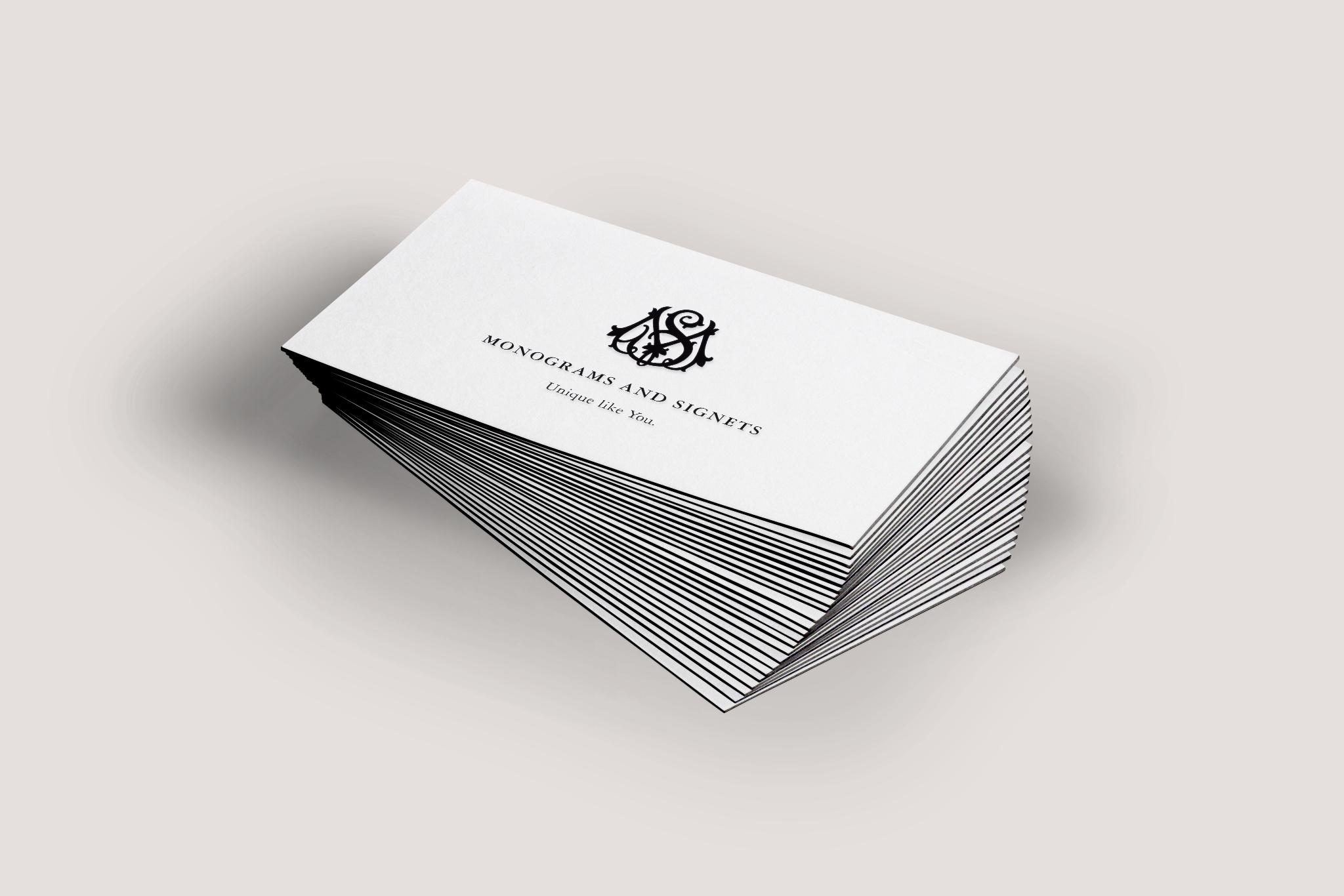 monogrammsandsignets_visitenkarten